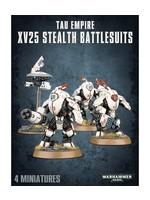 Tau Xv25 Stealth Armour