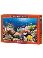 Puzzel Coral Reef 500 Stukjes