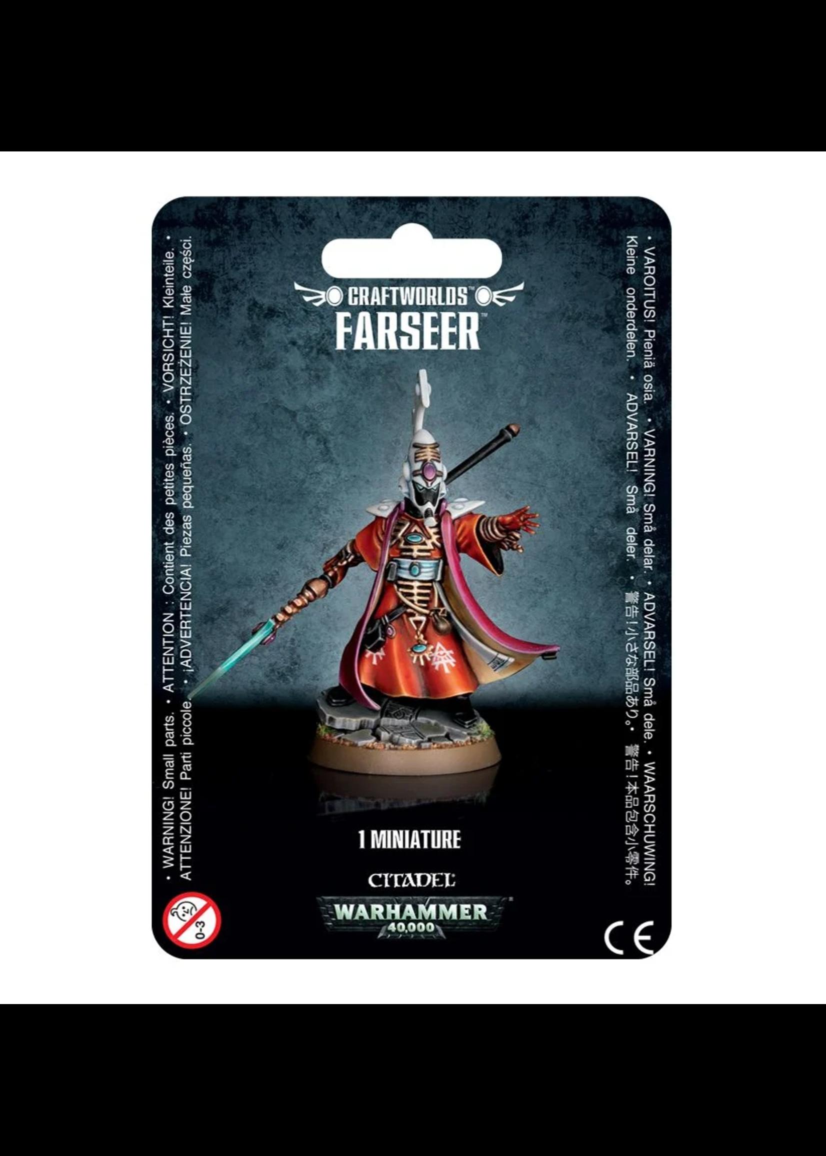 Farseer