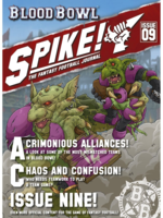 Spike Issue 9