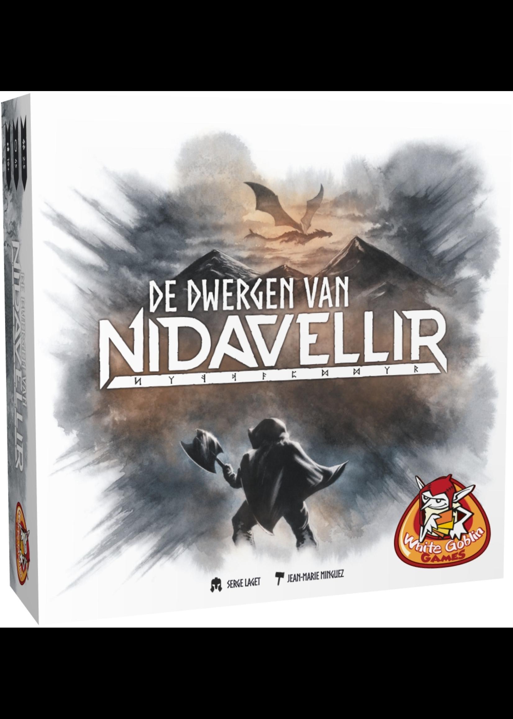 Dwergen van Nidavellir