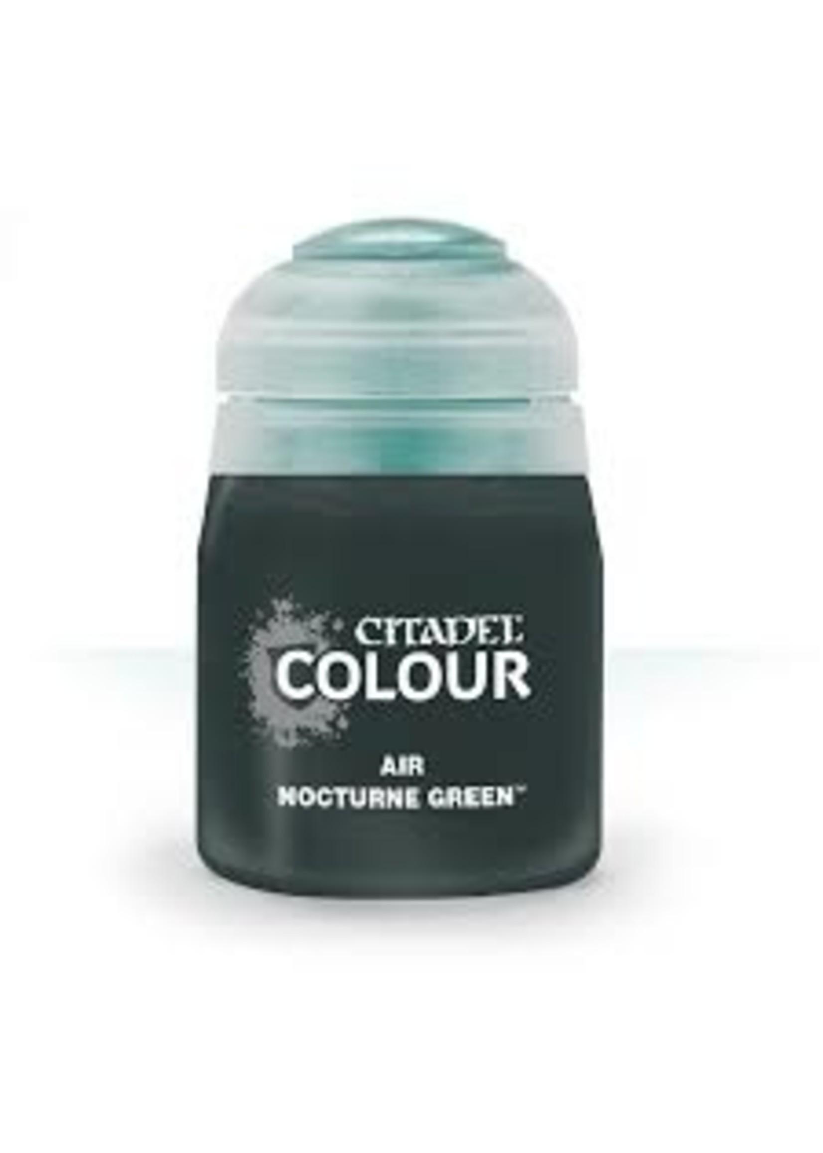 Air:Nocturne Green (24Ml)