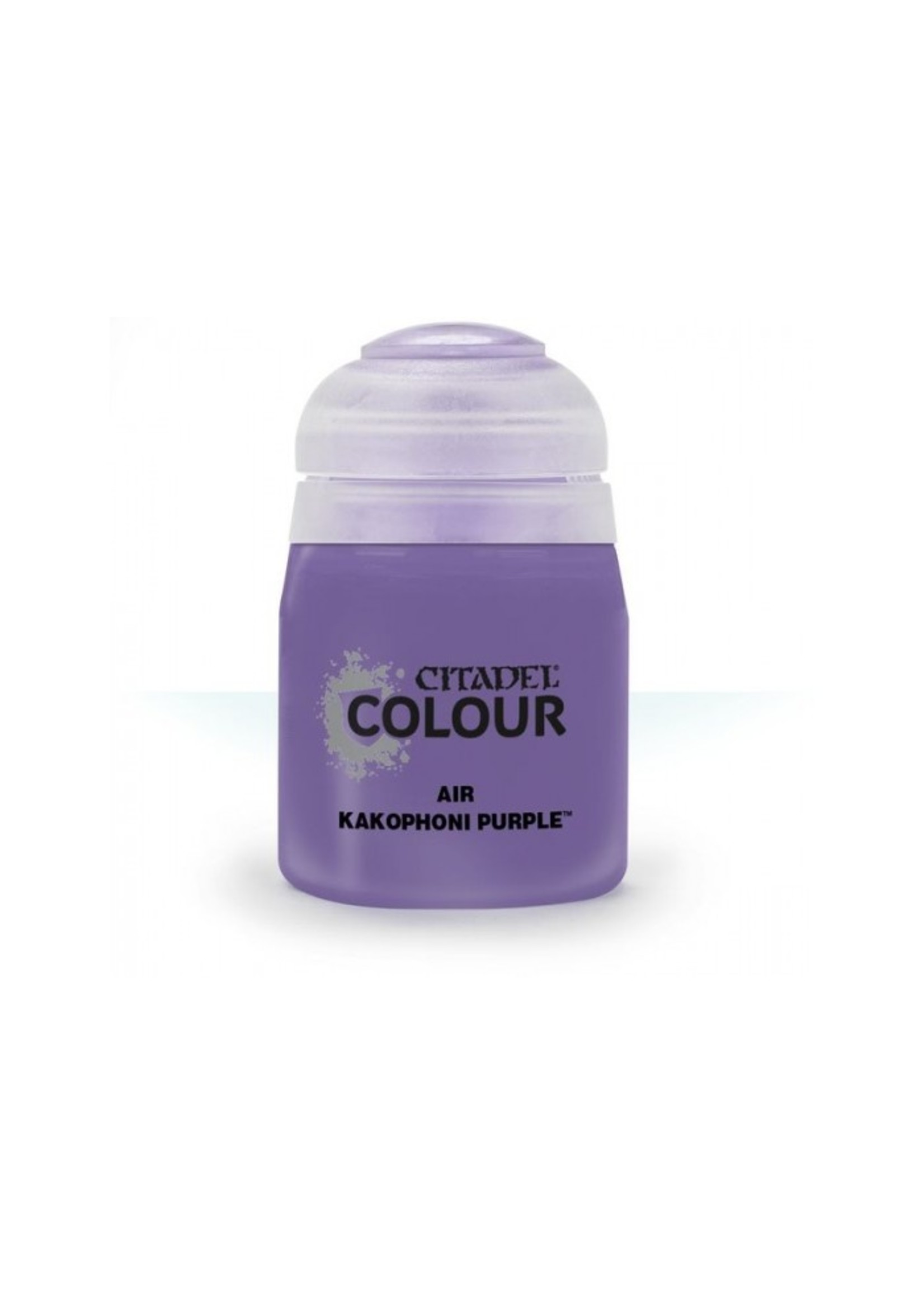 Air:Kakophoni Purple (24Ml)