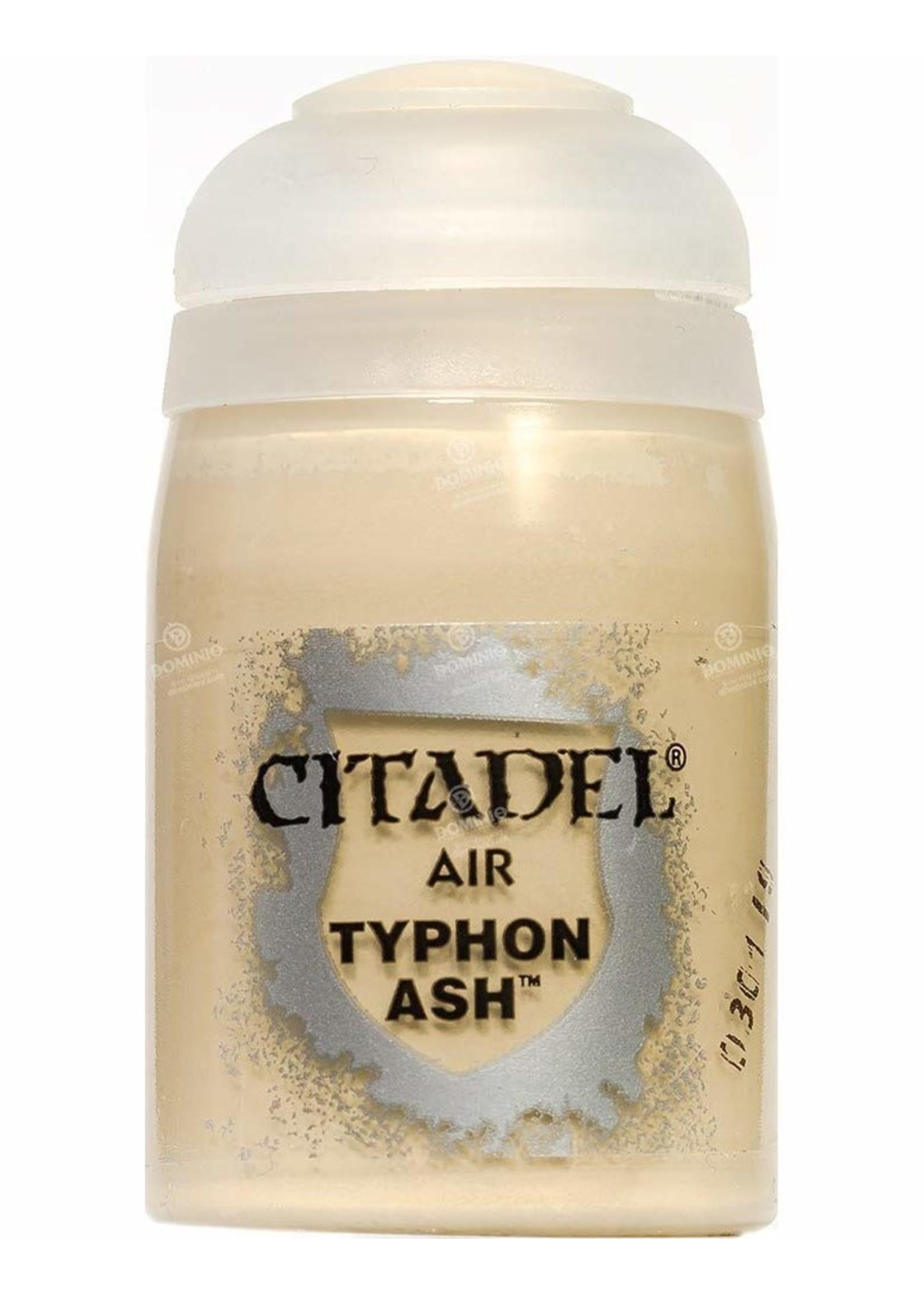 Air:Typhon Ash (24Ml)