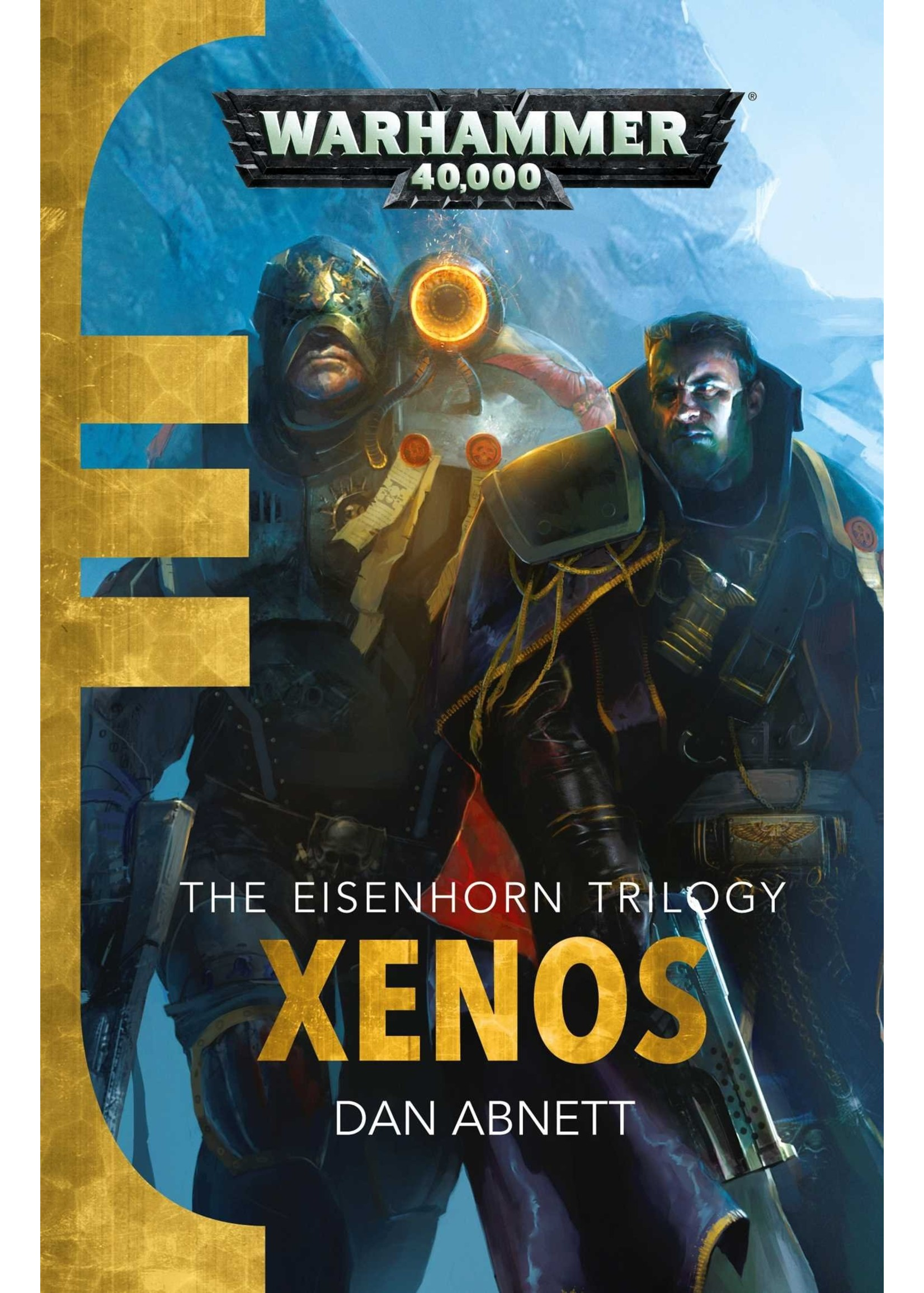 Eisenhorn: Xenos (Pb) (Bl2050 )