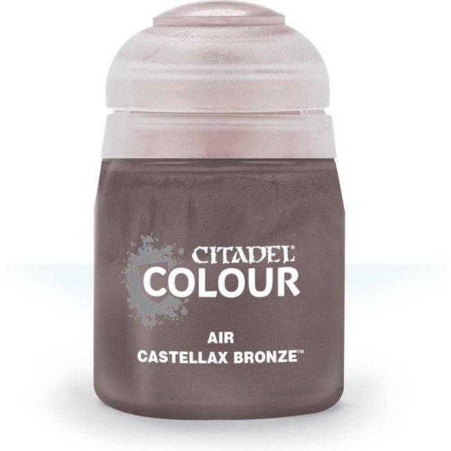 Air:Castellax Bronze (24Ml)