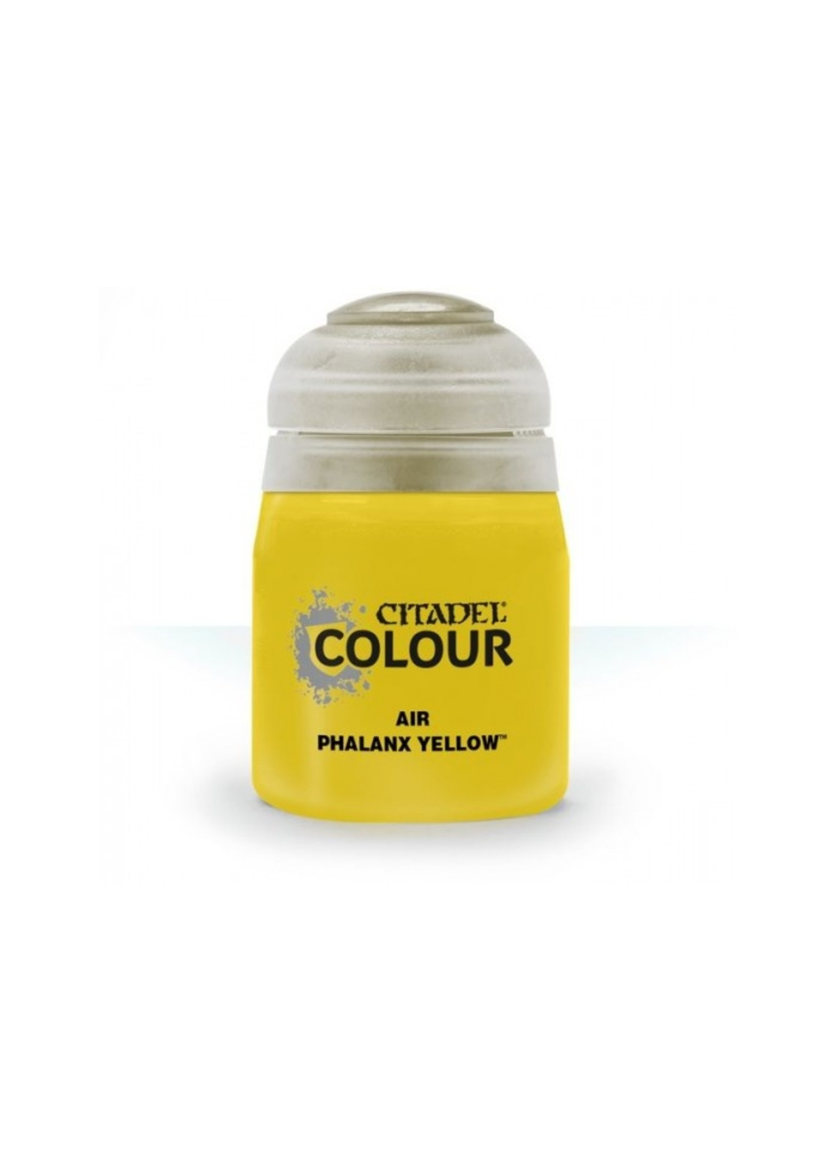 Air:Phalanx Yellow (24Ml)