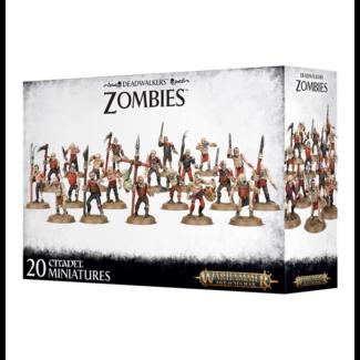 Deadwalkers Zombies