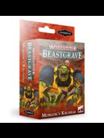 Wh Underworlds: Morgok's Krushas