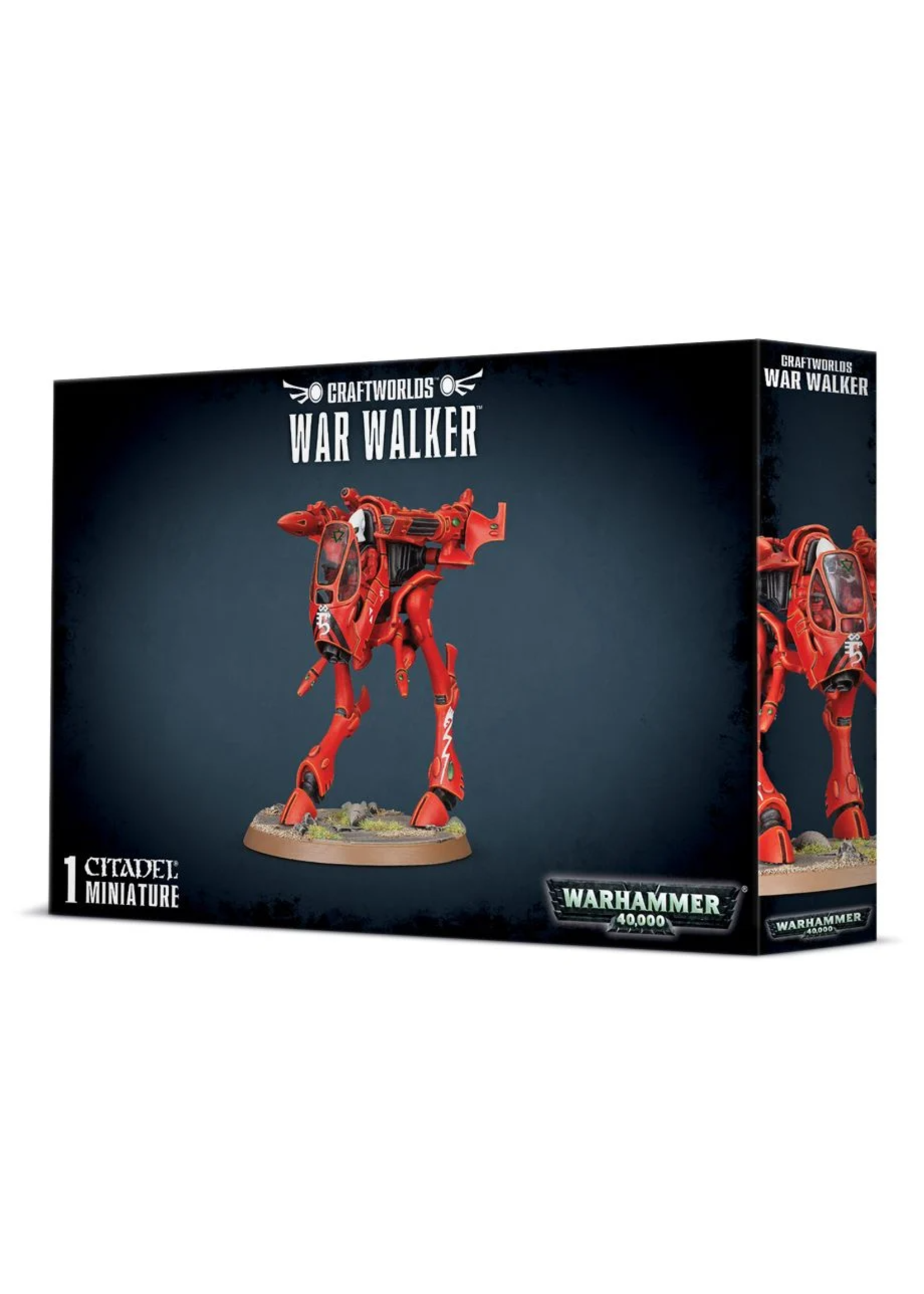 Warwalker