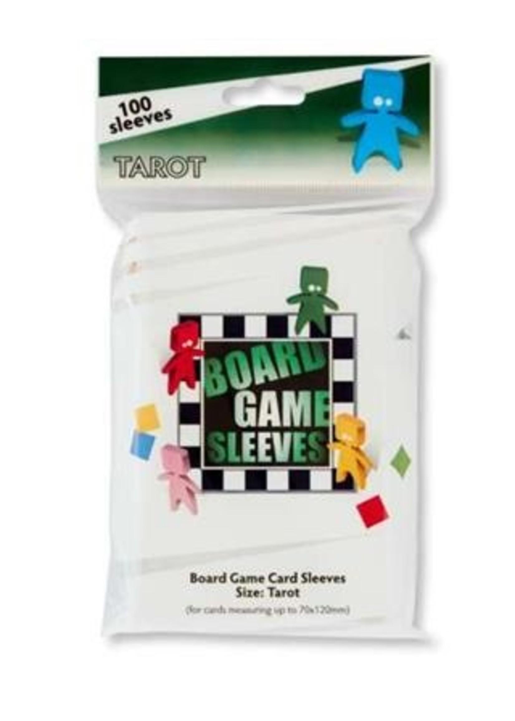 Sleeves Board Game - Tarot (70X120Mm) - 100Pcs