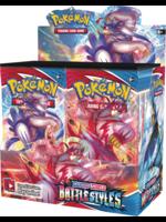 Pokémon Battle Styles Booster Display Pre-Order 19/3