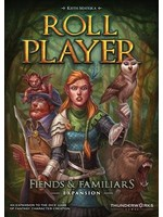 Roll Player - Friends & Familiars