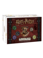 Harry Potter Hogwarts The Charms and Potions Exp