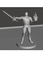 Eldritch Knight (Patreon Mz4250)