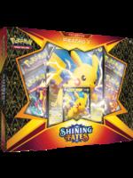 Pokémon Ss 4.5 February V Box