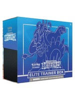 Pokémon Battle Styles Elite Trainer Box