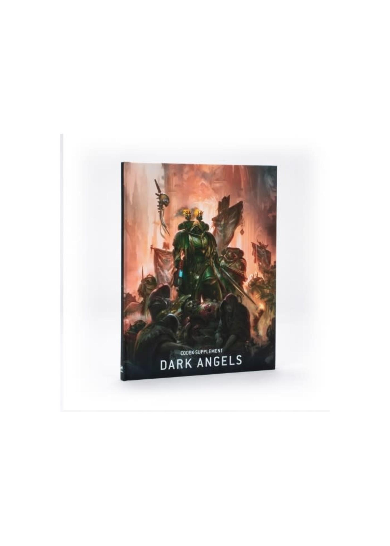 CODEX: DARK ANGELS (HB)