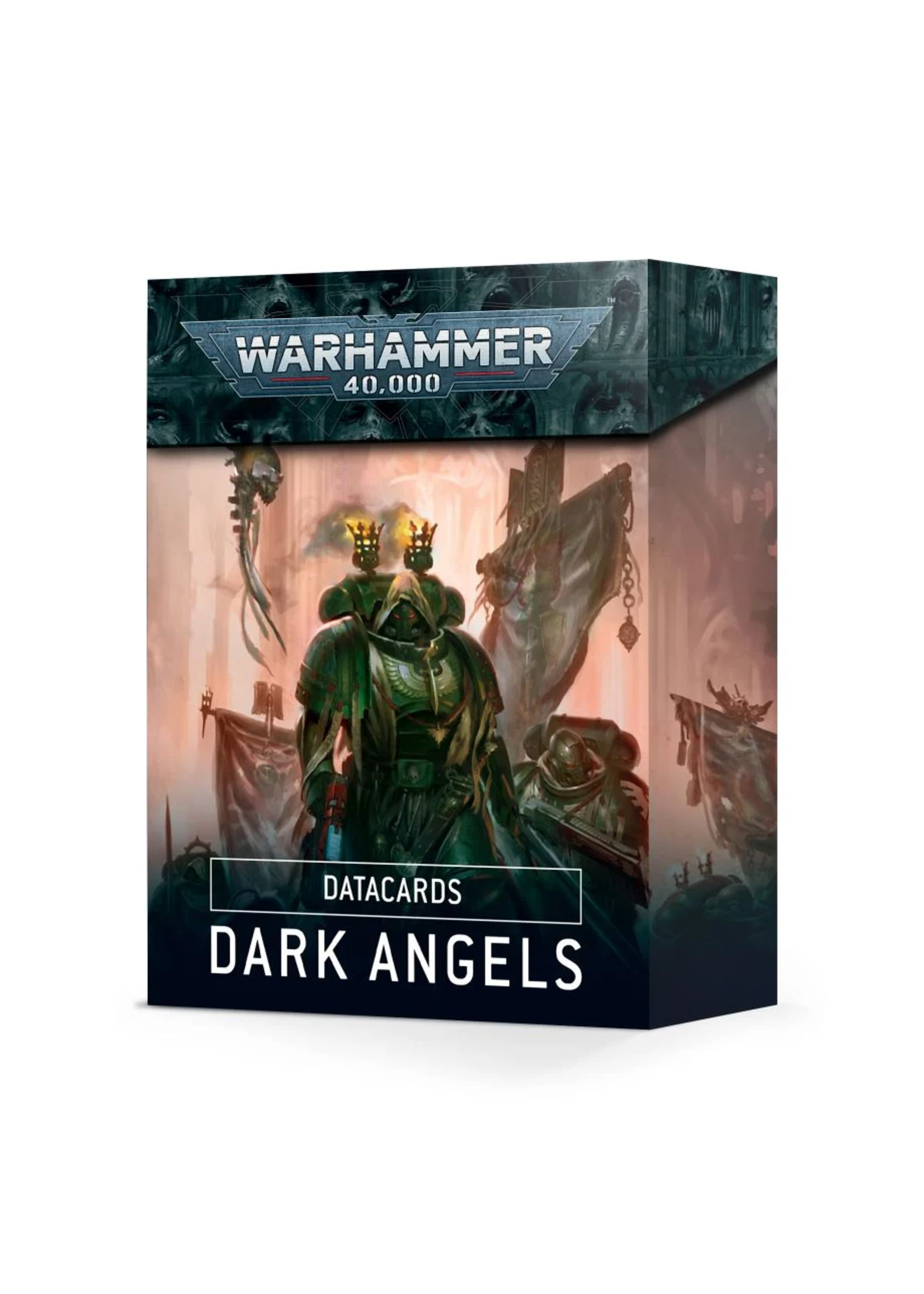 DATACARDS: DARK ANGELS