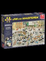 De Veemarkt - Jan van Haasteren (1000)