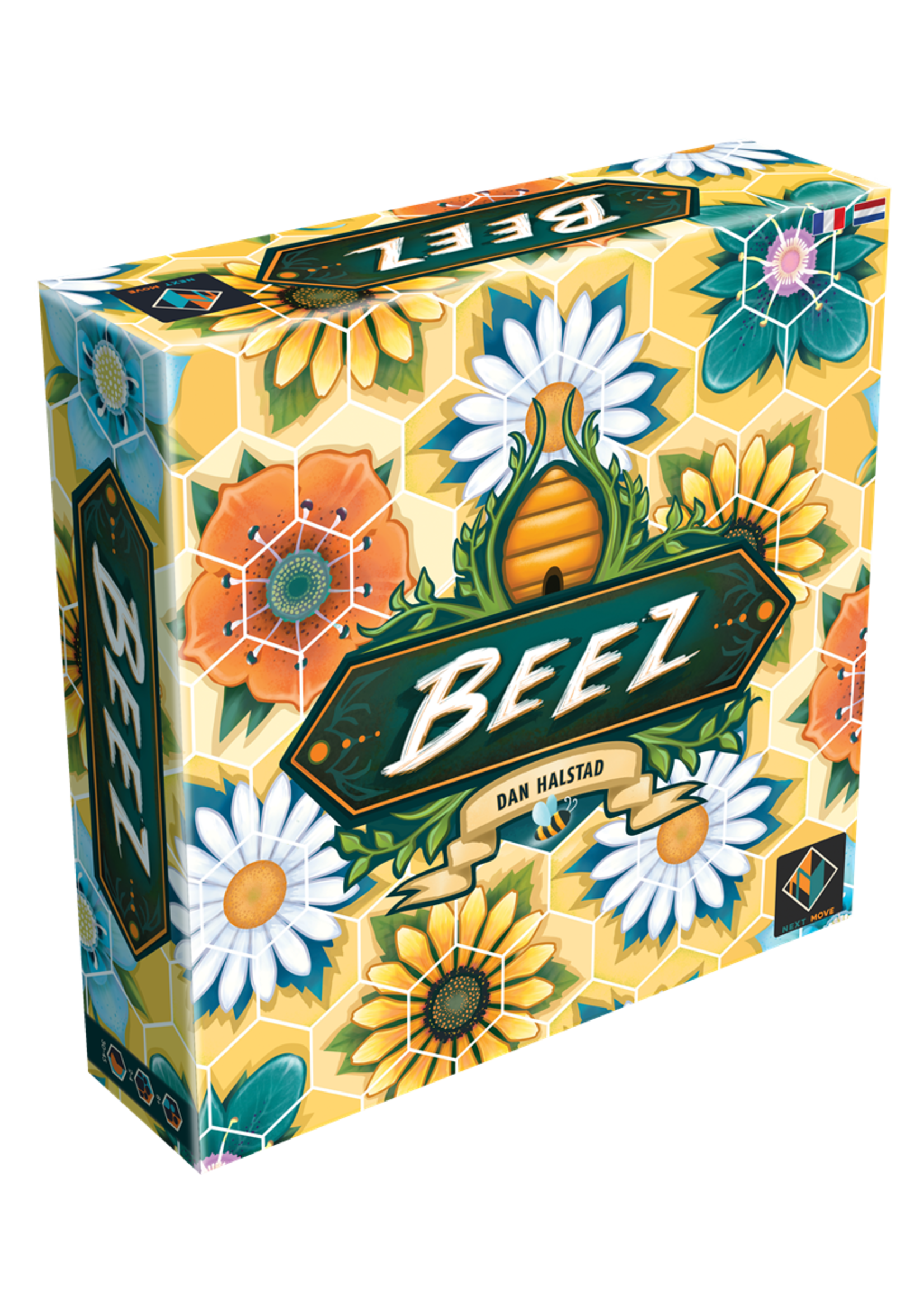 Beez  NL/FR