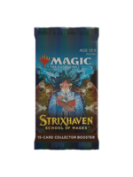 MTG - Strixhaven: School of Mages Collector Booster