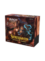 MTG - Strixhaven: School of Mages Bundle