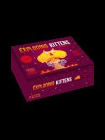 Exploding Kittens Party Pack NL