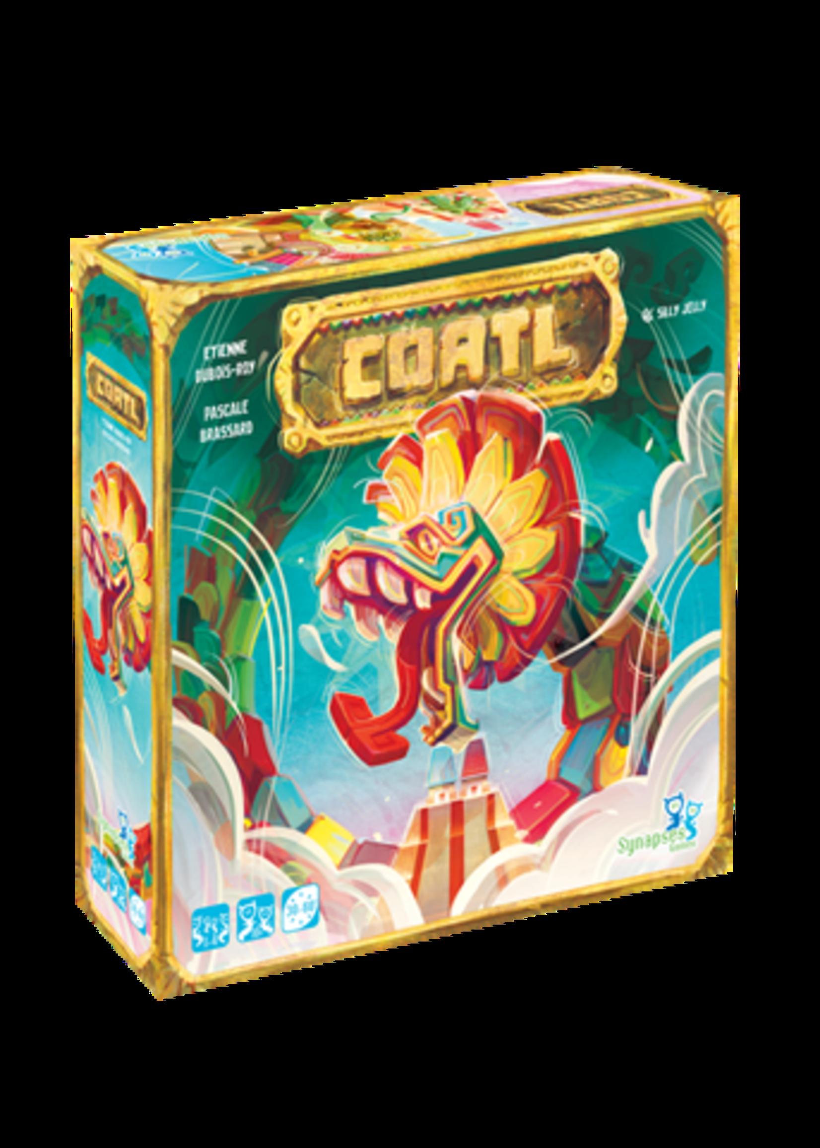Coatl NL/FR
