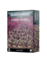 Death Guard Combat Patrol