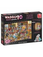 Destiny Wasgij 20 - De Speelgoedwinkel (1000)