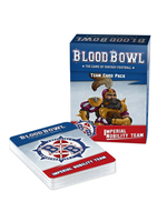BLOOD BOWL: IMPERIAL NOBILITY CARD PACK (200-92)