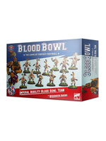 BLOOD BOWL: IMPERIAL NOBILITY TEAM (202-13)
