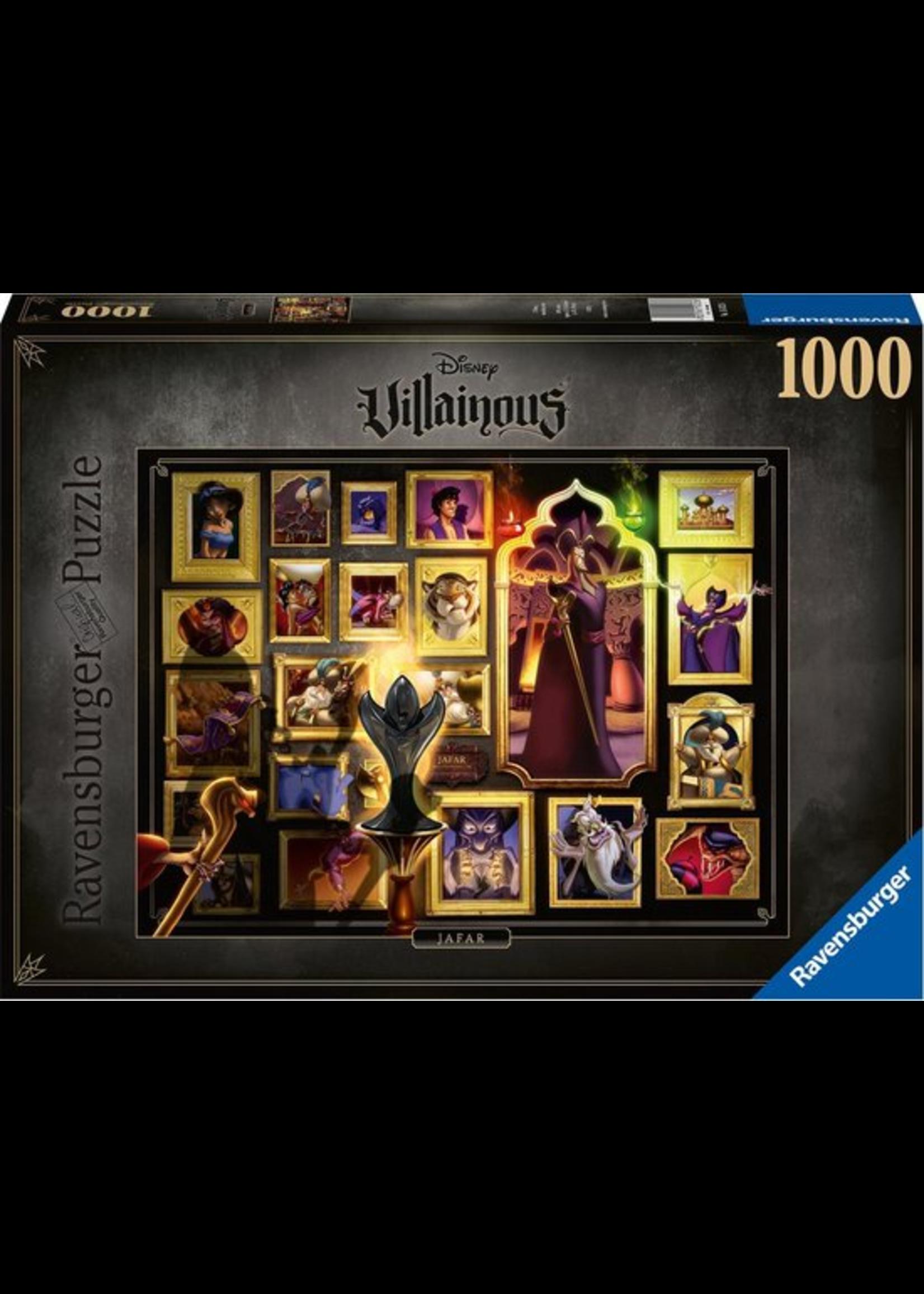 Disney Villainous - Jafar (1000)