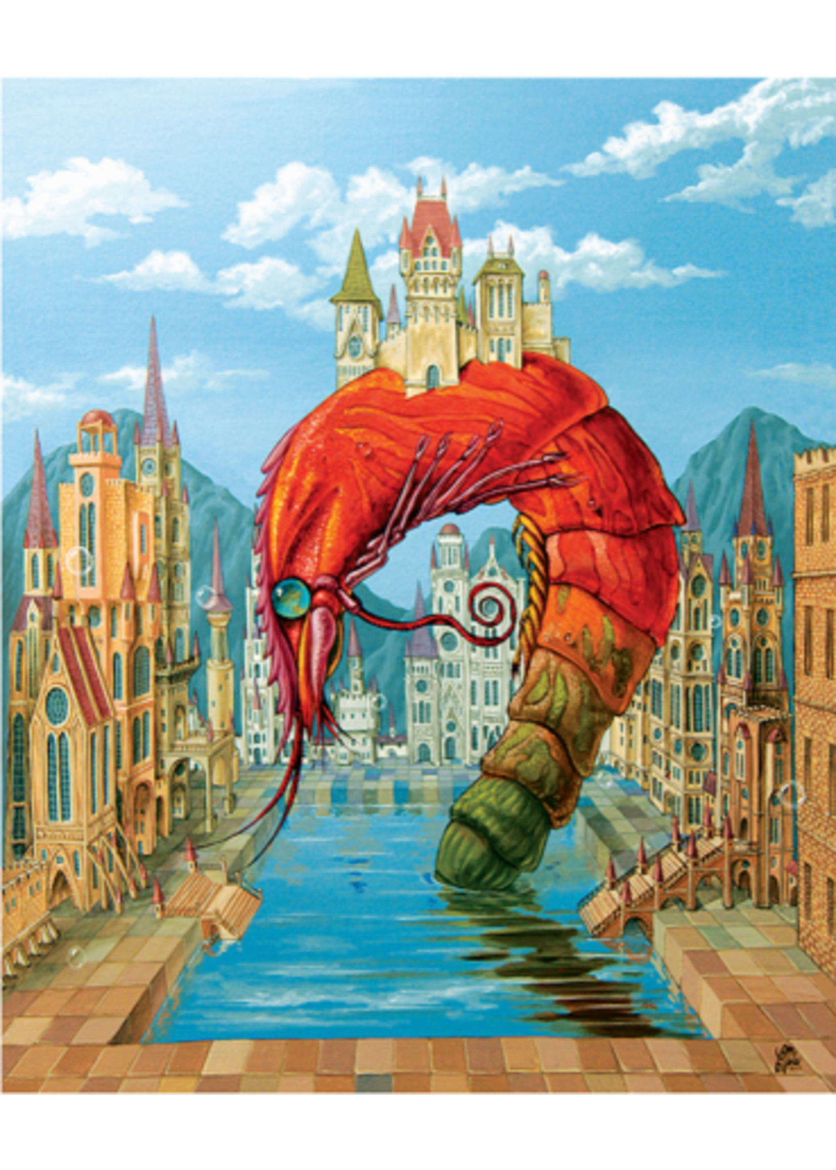 DaVICI - Rode Garnaal (165)