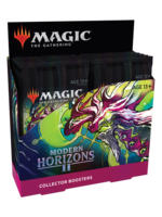MTG - Modern Horizons 2 Collector's Booster Display (12 Packs)