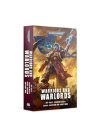 WARRIORS AND WARLORDS (PB) BL2925