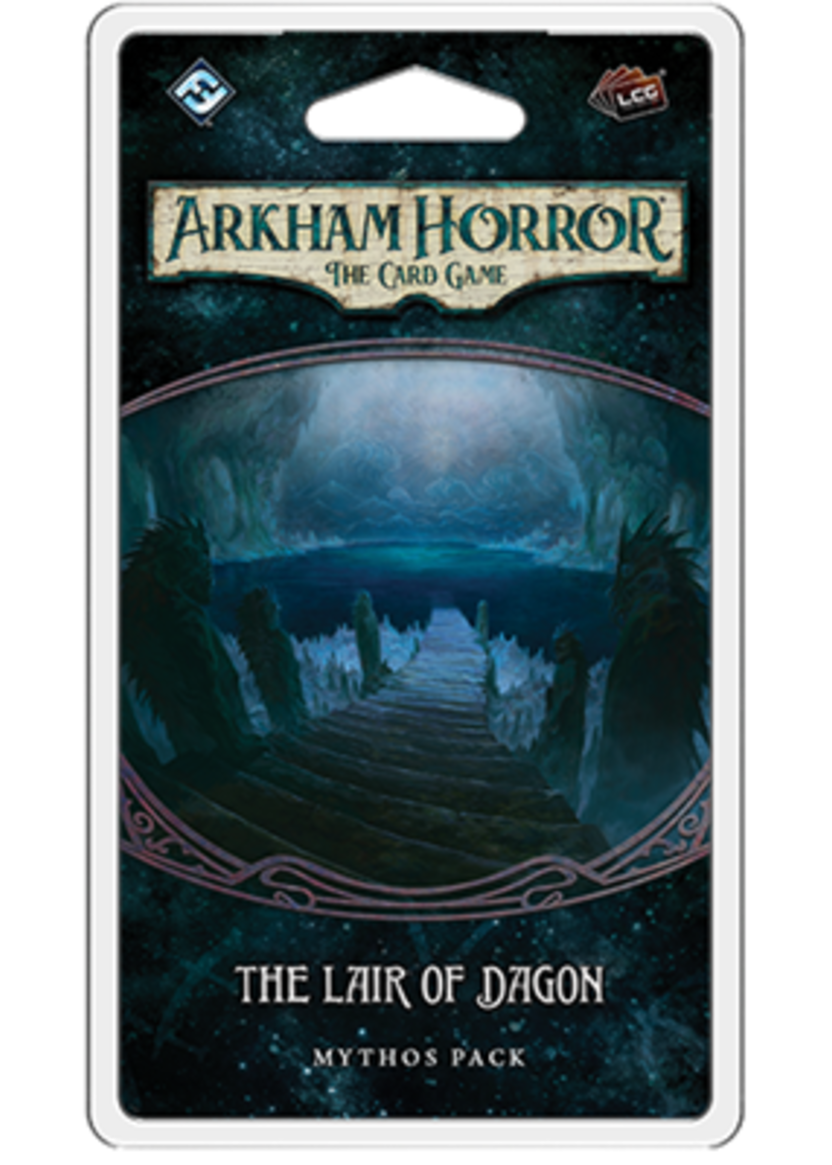 Arkham Horror LCG The Lair of Dagon