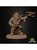 Little Bolin Longlook (Hold My Dwarf Ks)