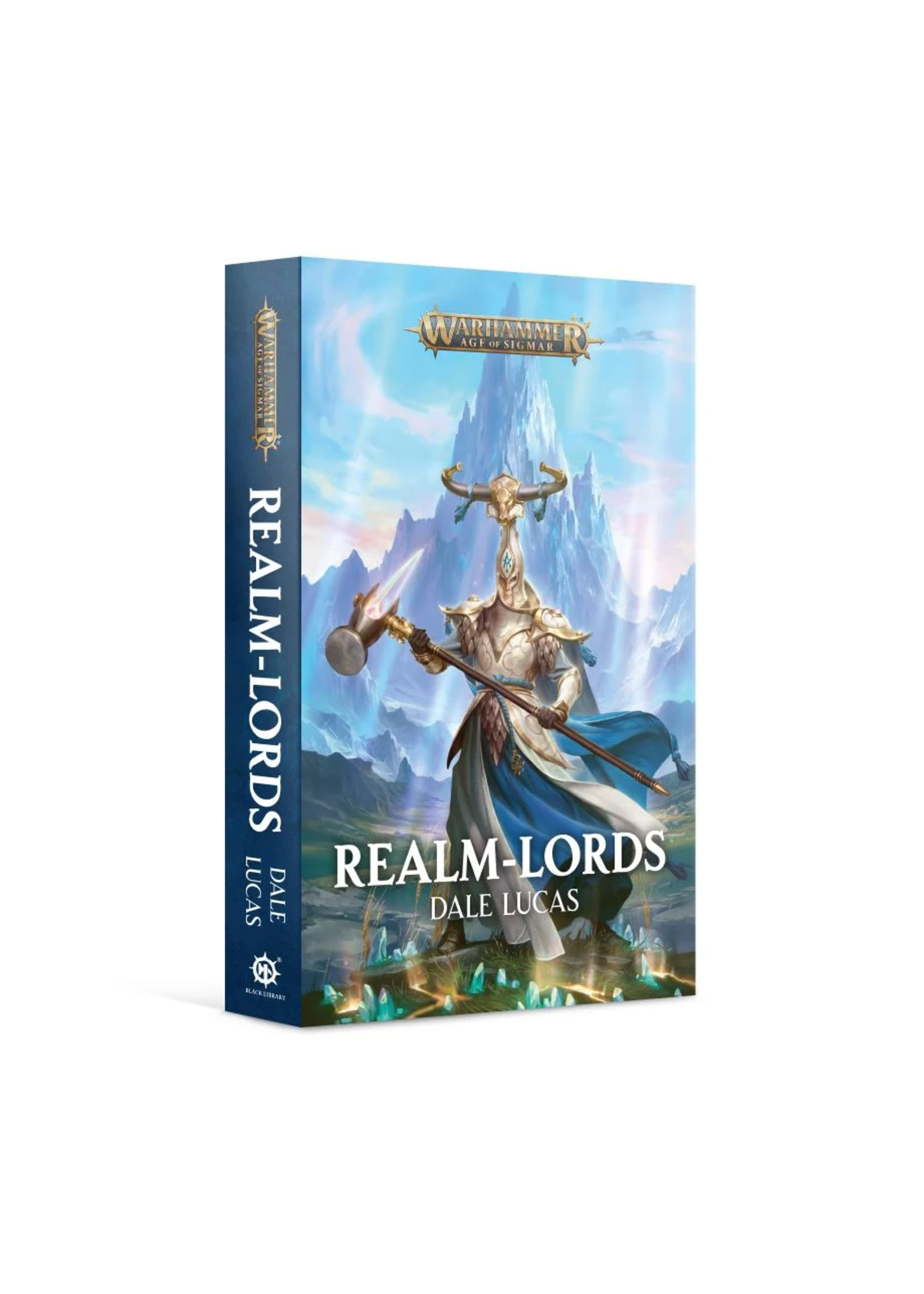 REALM-LORDS (PB)