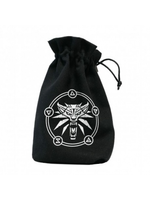 The Witcher Dice Pouch Geralt - School of the Wolf