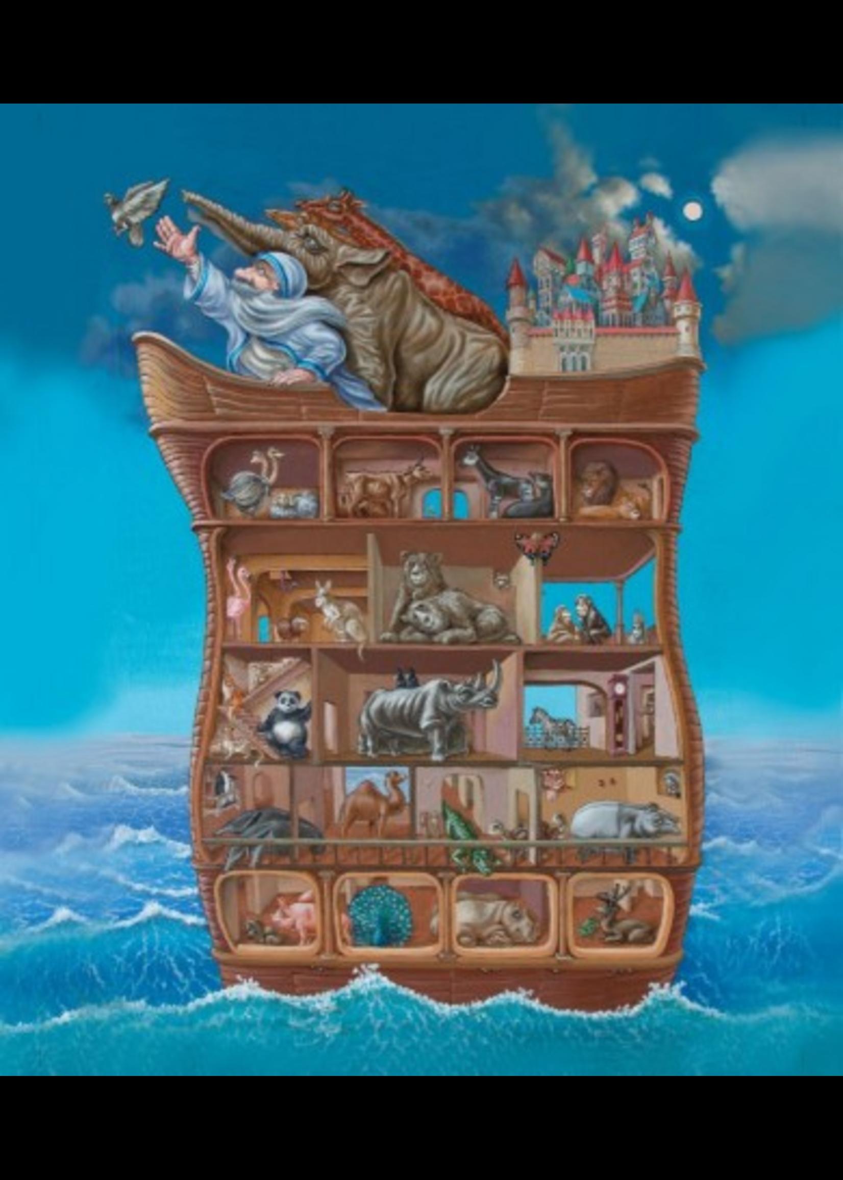 DaVICI - Ark van Noach (210)