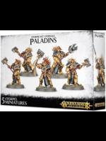 Stormcast Eternals Palandins