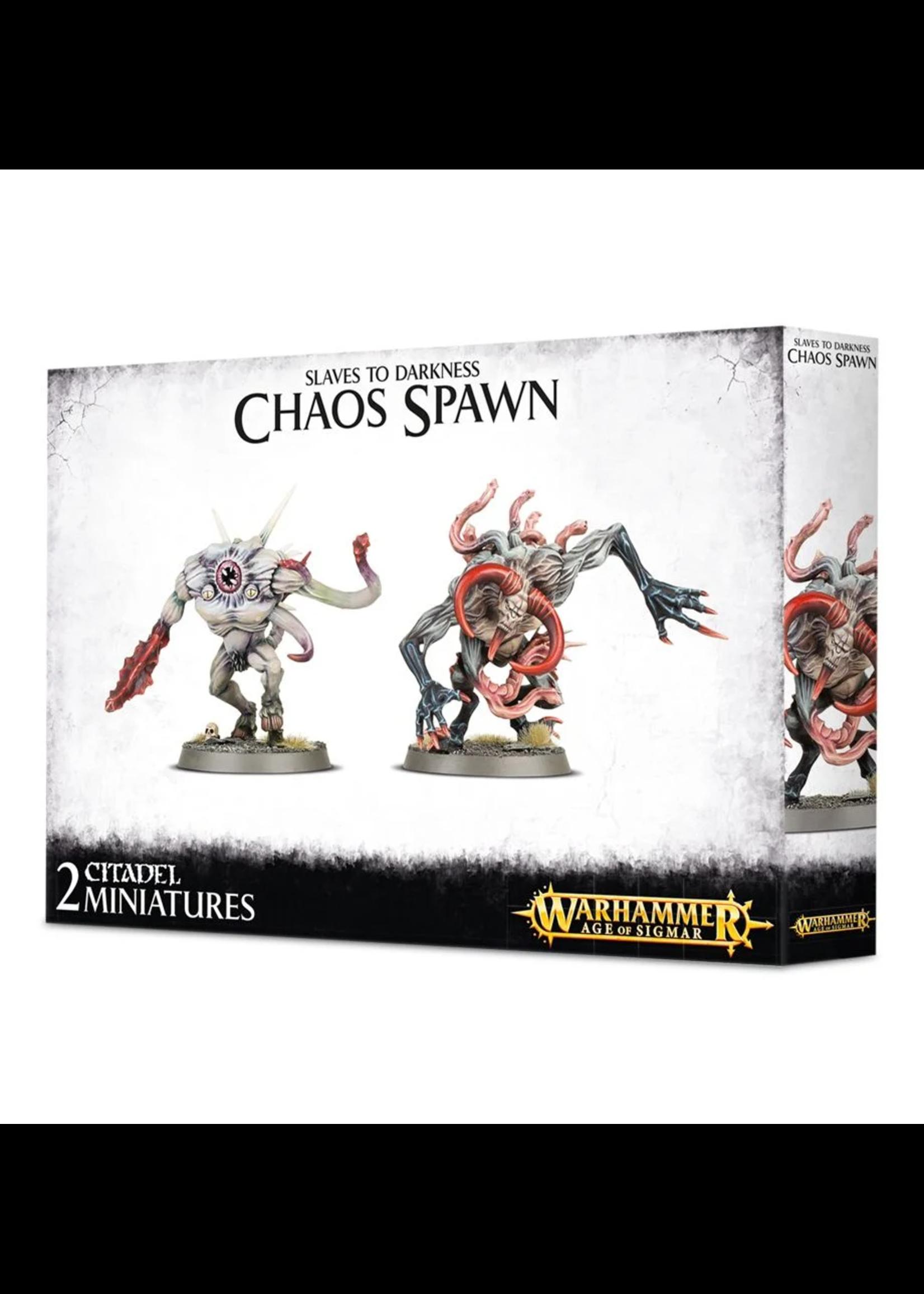 Chaos Spawn