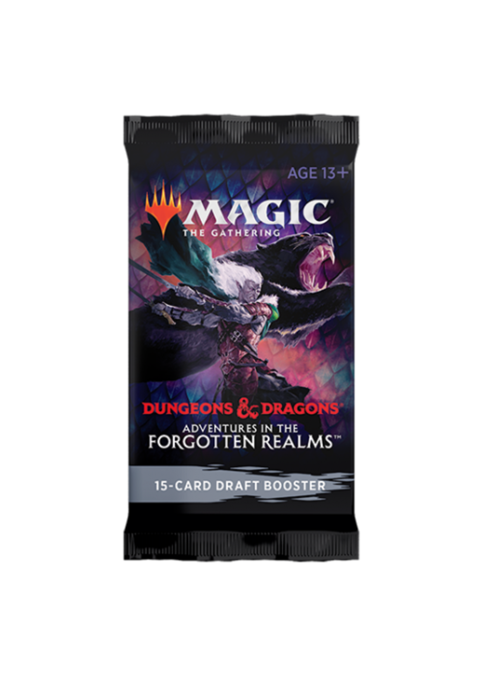Copy of MTG - Adventures in the Forgotten Realms Draft Booster Display