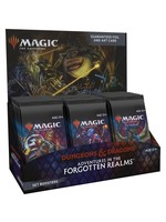 MTG - Adventures in the Forgotten Realms Set Booster Display