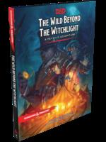 D&D The Wild Beyond the Witchlight HC