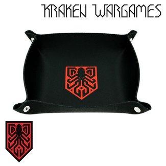 Kraken Wargames - Dice Tray Kraken