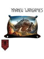 Kraken Wargames - Dice Tray Kaiju