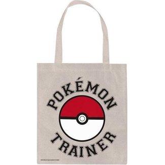 GBEye Tote Bags - POKEMON Trainer